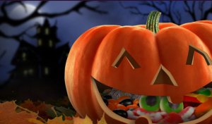 bet365 halloween bingo